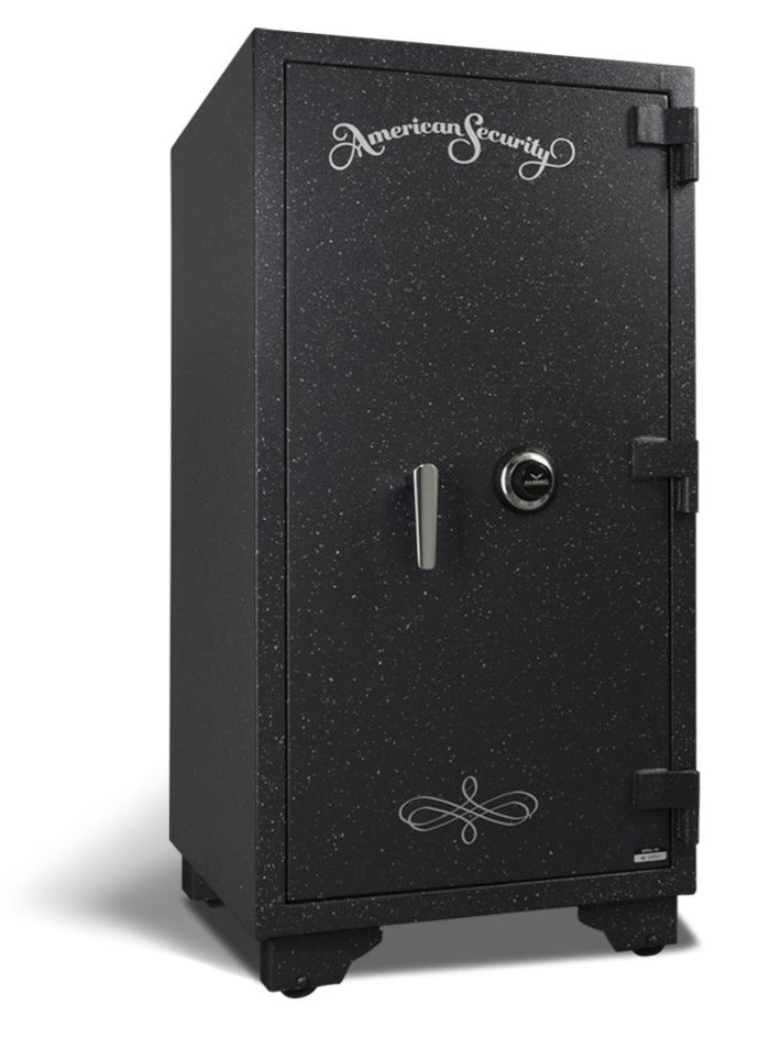 Fireproof Safes & Waterproof Chests - AMSEC UL3918 UL Two Hour Fire & Impact Safe