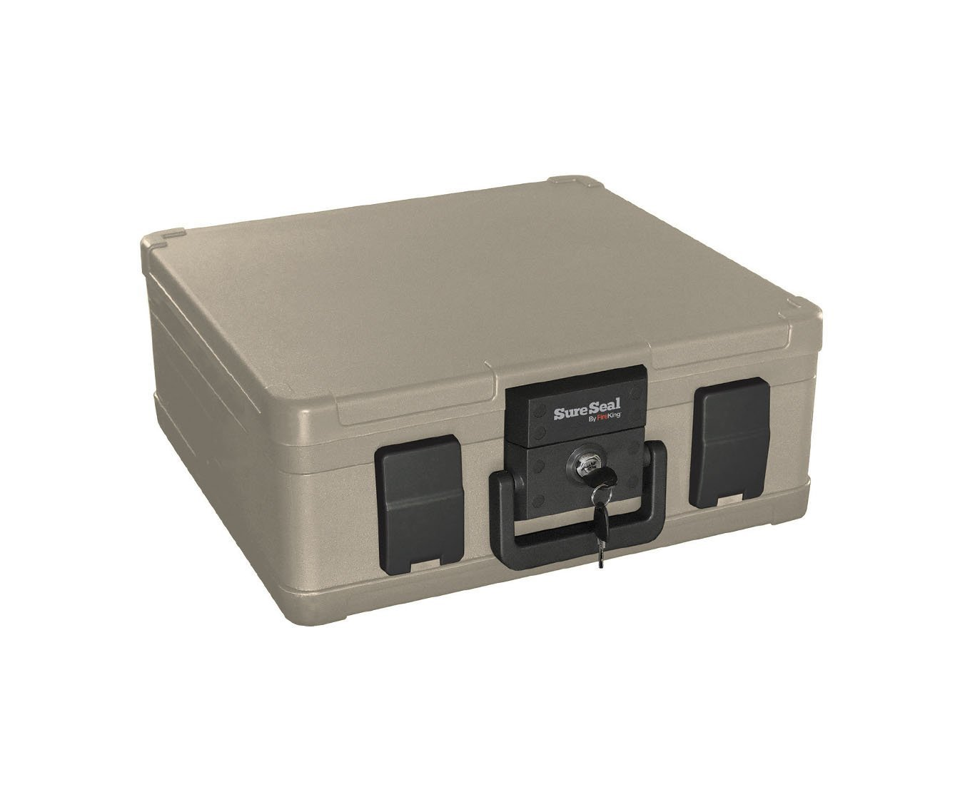 Fireproof Safes & Waterproof Chests - FireKing SS103 SureSeal Water & Fire Chest
