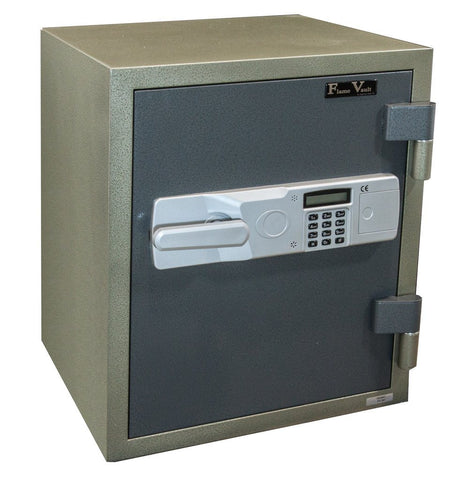 Fireproof Safes & Waterproof Chests - Hayman FV-261E FlameVault Two Hour Fire Safe