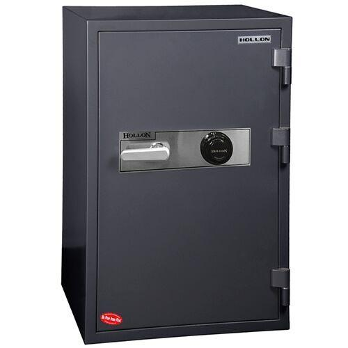 Fireproof Safes & Waterproof Chests - Hollon HS-1000C 2 Hour Office Safe