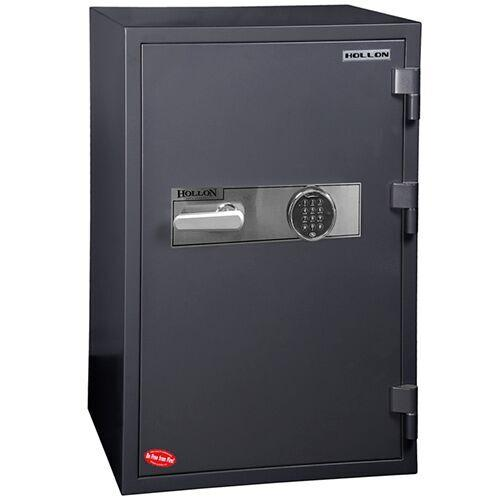 Fireproof Safes & Waterproof Chests - Hollon HS-1000E 2 Hour Office Safe