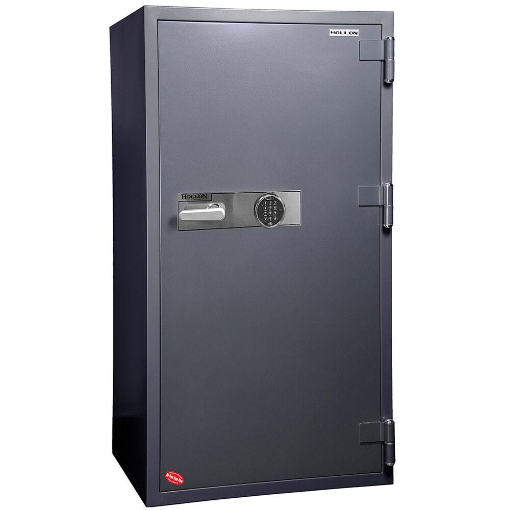 Fireproof Safes & Waterproof Chests - Hollon HS-1600E 2 Hour Office Safe