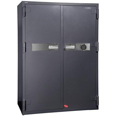Fireproof Safes & Waterproof Chests - Hollon HS-1750E 2 Hour Office Safe