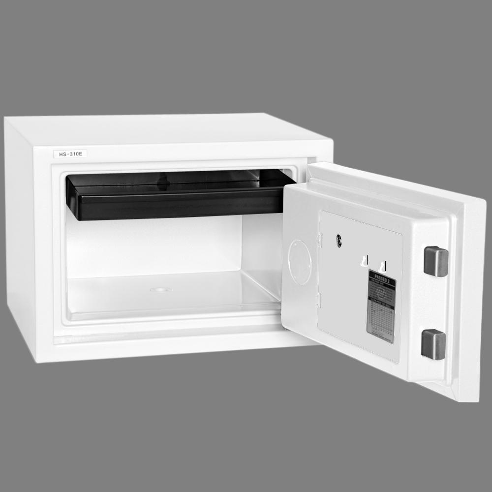 Fireproof Safes & Waterproof Chests - Hollon HS-310D 2 Hour Home Safe