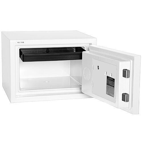 Fireproof Safes & Waterproof Chests - Hollon HS-310E 2 Hour Home Safe