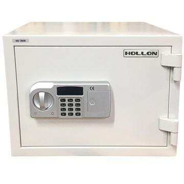 Fireproof Safes & Waterproof Chests - Hollon HS-360E 2 Hour Home Safe
