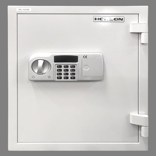 Fireproof Safes & Waterproof Chests - Hollon HS-530WE 2 Hour Home Safe With Electronic Lock
