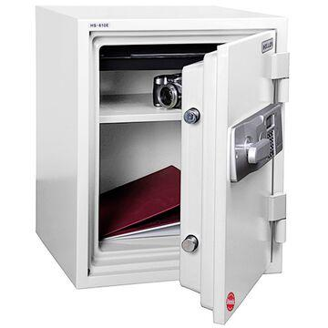 Fireproof Safes & Waterproof Chests - Hollon HS-610E 2 Hour Office Safe