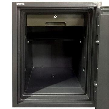 Fireproof Safes & Waterproof Chests - Hollon HS-750C 2 Hour Office Safe