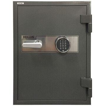 Fireproof Safes & Waterproof Chests - Hollon HS-750E 2 Hour Office Safe