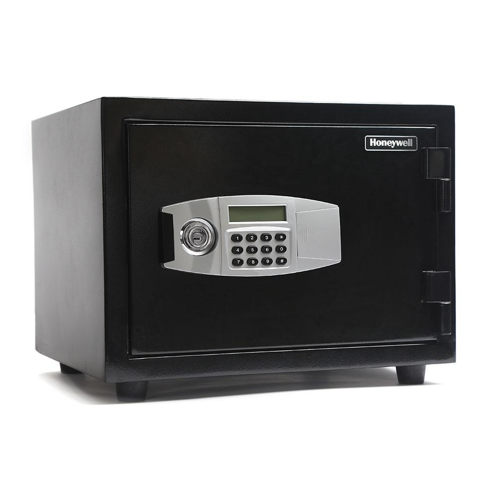 Fireproof Safes & Waterproof Chests - Honeywell 2114 2 Hour Steel Fire Safe