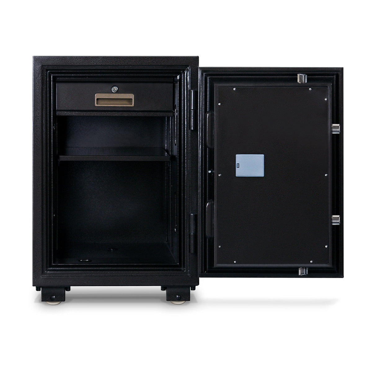 Fireproof Safes & Waterproof Chests - Mesa MF75E UL One Hour Fireproof Safe