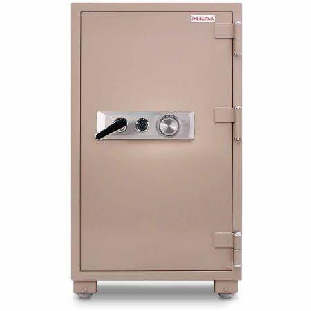 Fireproof Safes & Waterproof Chests - Mesa MFS100C Two Hour Fireproof Safe