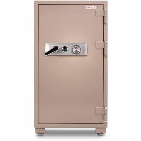 Fireproof Safes & Waterproof Chests - Mesa MFS120C Two Hour Fireproof Safe