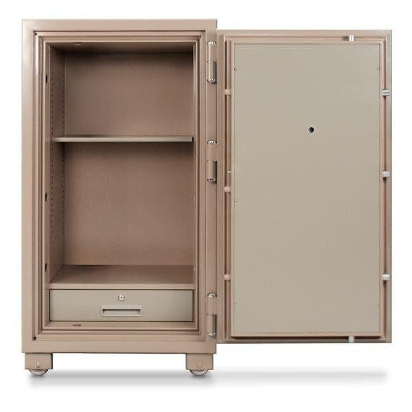 Fireproof Safes & Waterproof Chests - Mesa MFS140C Two Hour Fire Safe