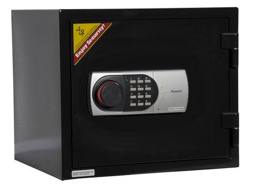 Fireproof Safes & Waterproof Chests - Phoenix 1231 Olympian 1-Hour Digital Fireproof Safe