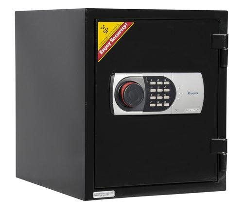 Fireproof Safes & Waterproof Chests - Phoenix 1232 Olympian 1-Hour Dual Control Fireproof Safe