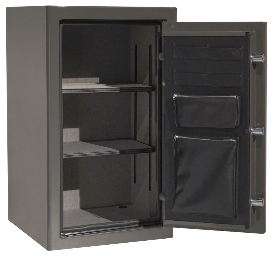 Fireproof Safes & Waterproof Chests - Sports Afield SA-H5 Sanctuary Platinum Series Home & Office Safe