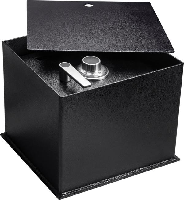 Floor Safes - Barska AX13200 Floor Safe With Combination Lock Safe - Refurbished