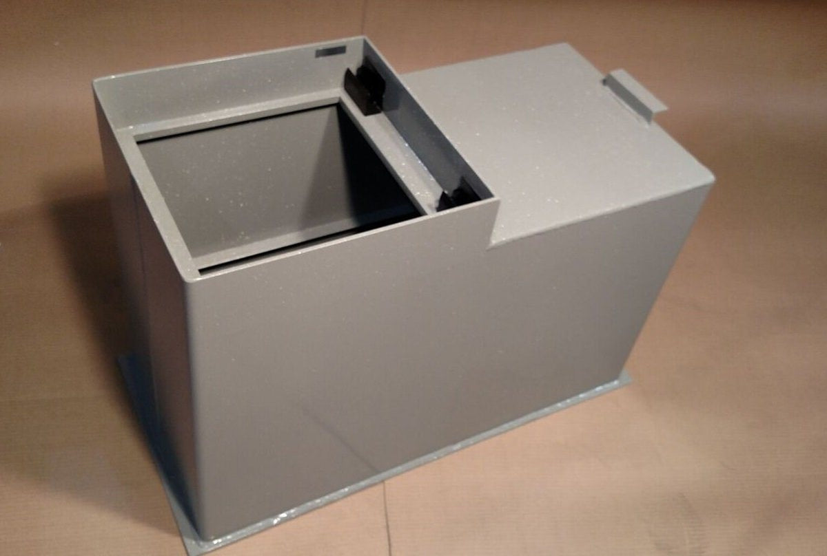 Floor Safes - Hayman FS16D Floor Safe Body Only