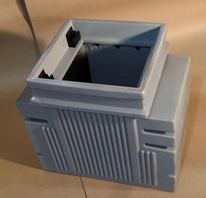 Floor Safes - Hayman FS4000B Floor Safe Body Only