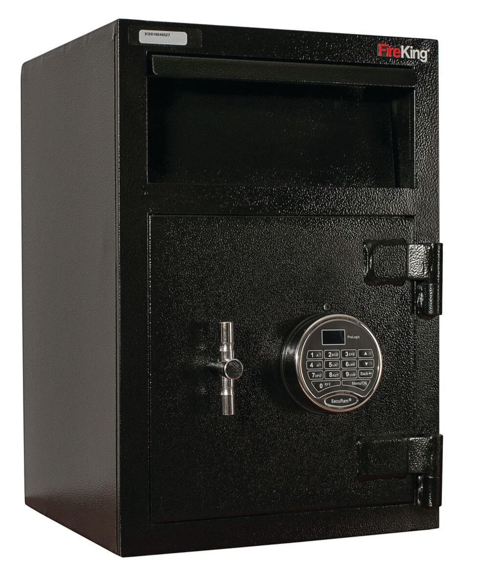 FireKing MB2014-FK1 Depository Safe