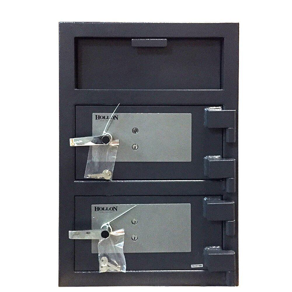 Front Loading Deposit Safes - Hollon FDD-3020KK Depository Safe