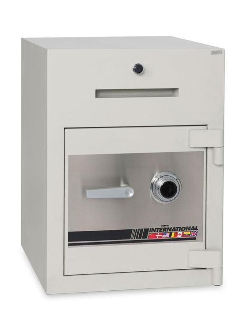 Front Loading Deposit Safes - SafeandVaultStore SCRH High Security Depository Safe
