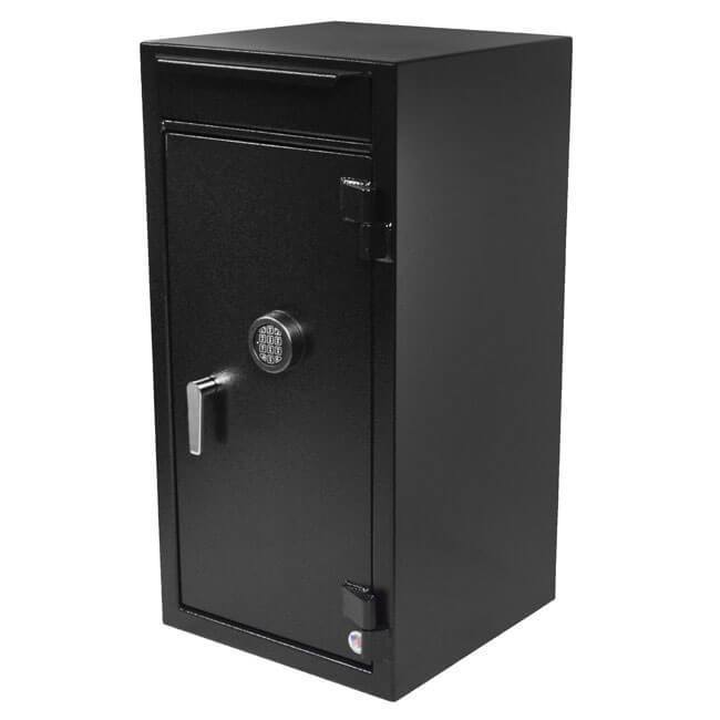 Stealth DS4020FL12 Tall Depository Safe with Internal Locker