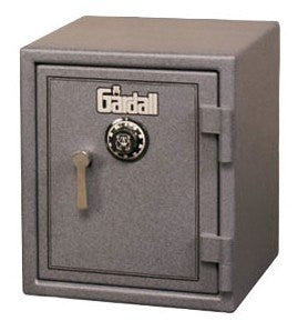 Gardall BF1713 UL Burglary-Rated One Hour Fire Safe