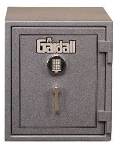 Gardall BF2016 UL Burglary-Rated One Hour Fire Safe