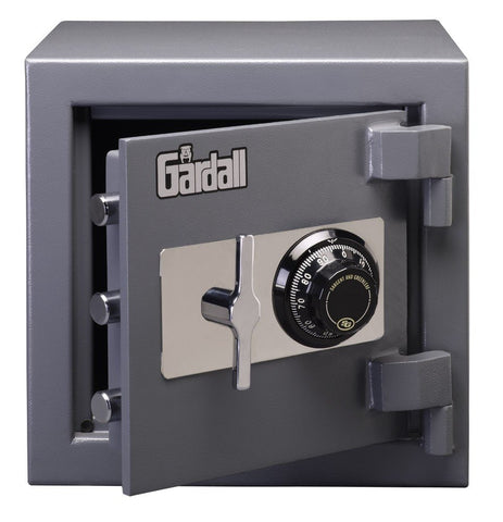Gardall LC1414-G-C Compact Utility B-Rated Safe