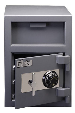 Gardall LCF2014-G-C Commercial Light Duty Depository Safe