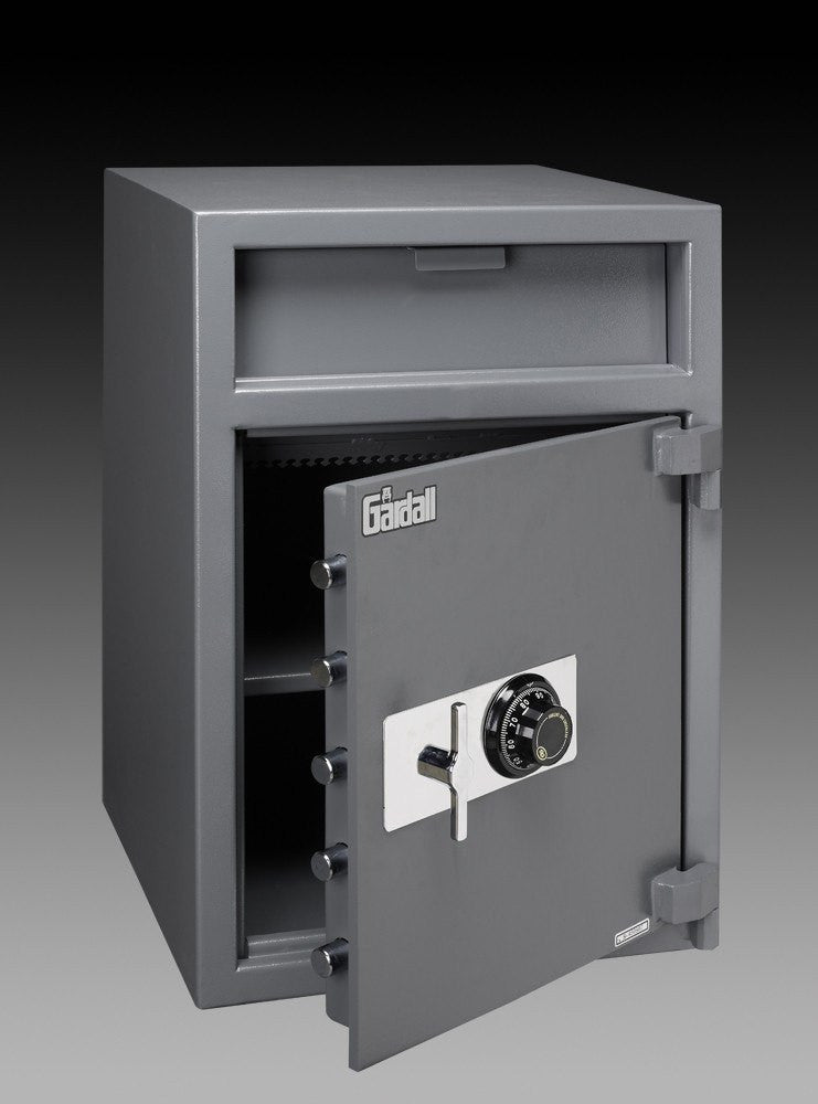 Gardall LCF3020-G-C Commercial Light Duty Depository Safe