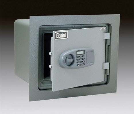 Gardall WMS912-G-E Fireproof Wall Safe (with flange)