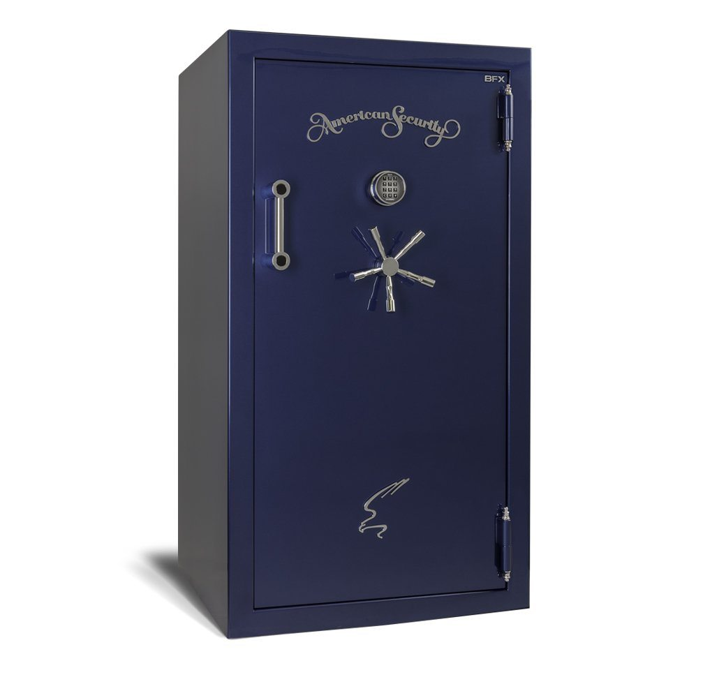 Gun Safes & Rifle Safe Products - ALL NEW - AMSEC BFX6636 Gun & Rifle Safe - 2020 Model