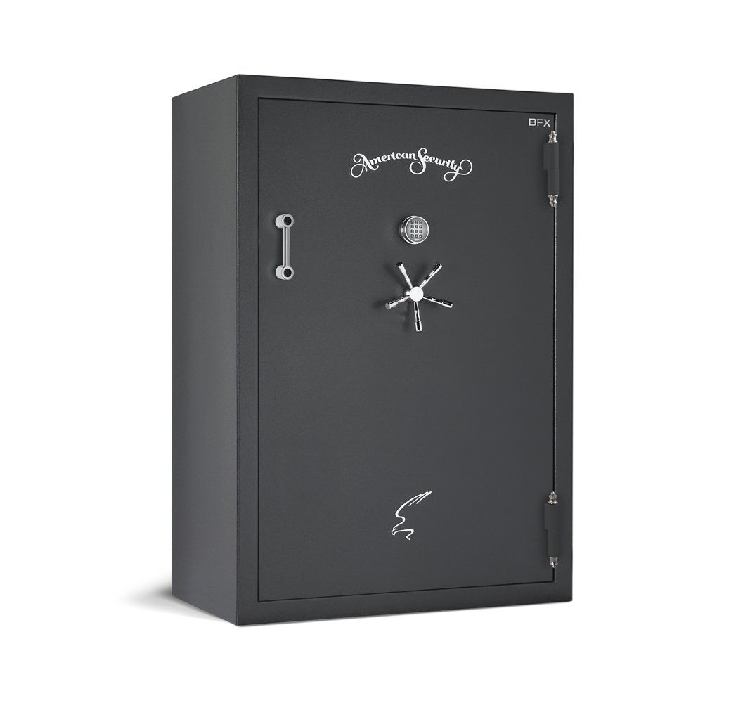 Gun Safes & Rifle Safe Products - ALL NEW - AMSEC BFX7250 Gun & Rifle Safe - 2020 Model