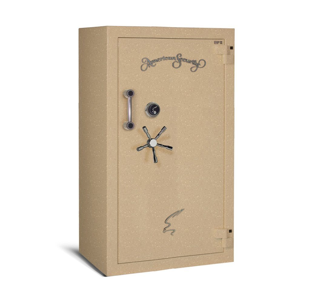 Gun Safes & Rifle Safe Products - AMSEC BFII6636 Gun & Rifle Safe - 2019 Model