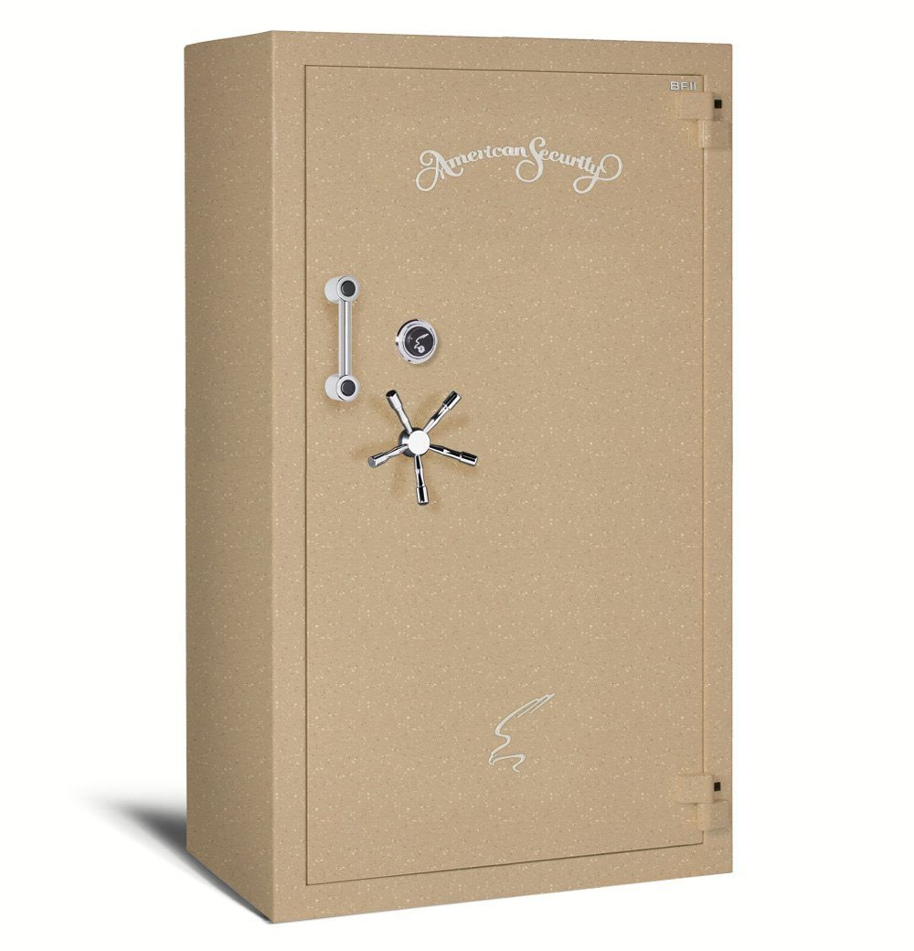 Gun Safes & Rifle Safe Products - AMSEC BFII7240 Gun & Rifle Safe - 2019 Model