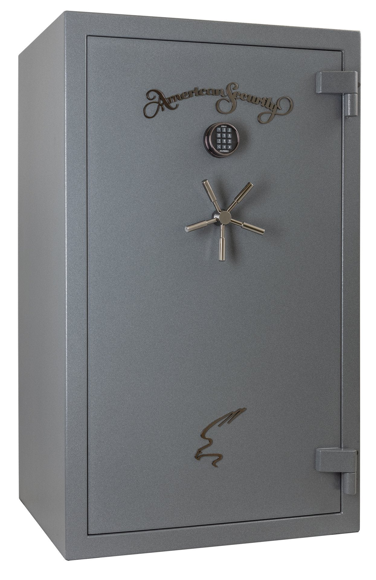 Gun Safes & Rifle Safe Products - AMSEC NF6036E5 Rifle & Gun Safe With ESL5 Electronic Lock