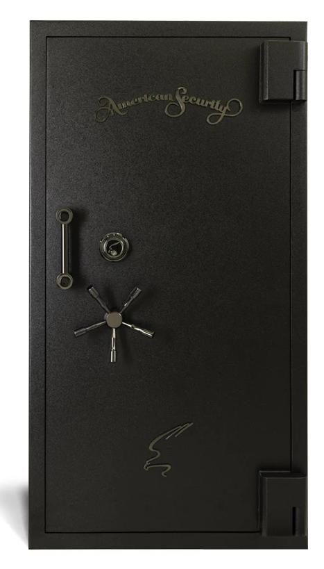 Gun Safes & Rifle Safe Products - AMSEC RF582820X6 TL-30X6 High Security Gun Safe