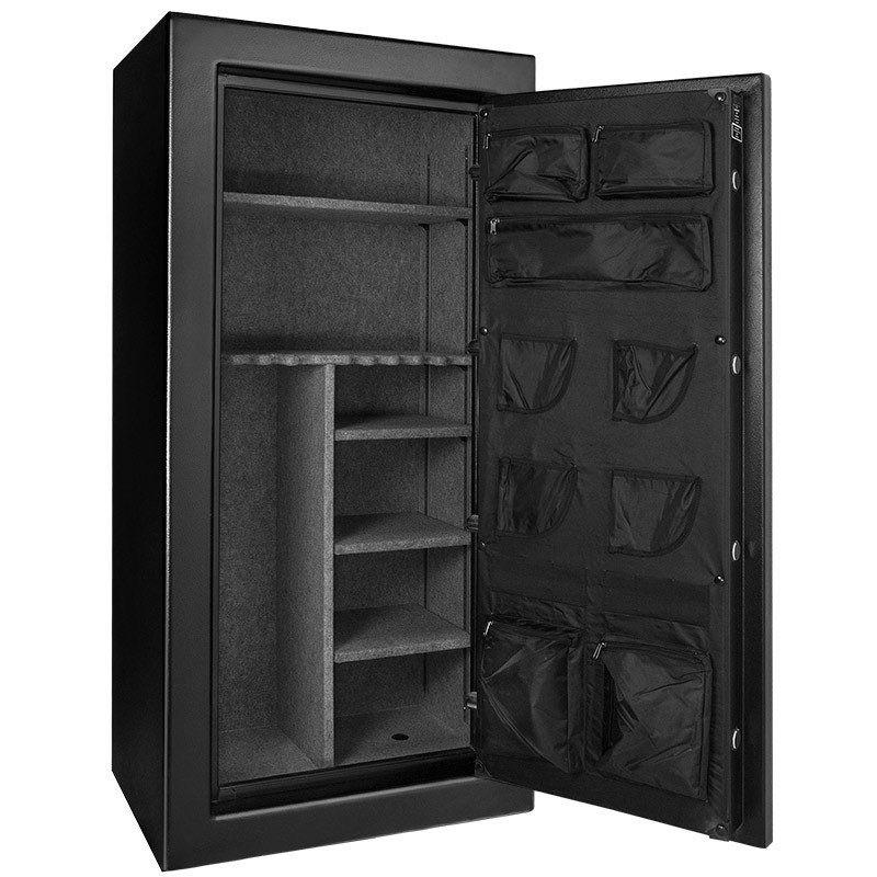 Gun Safes & Rifle Safe Products - Barska AX12218 Gun & Safe - Refurbished