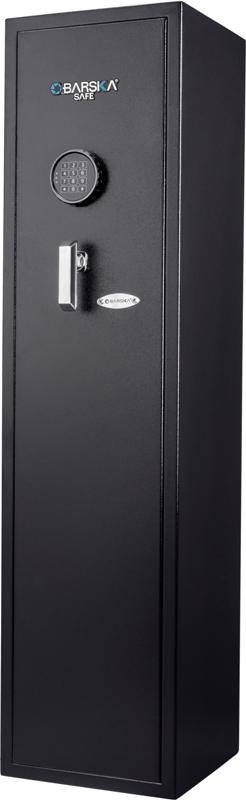 Gun Safes & Rifle Safe Products - Barska AX13100 Keypad Rifle Safe - Refurbished