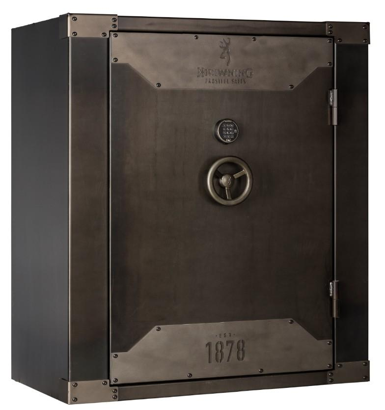 Browning 1878-65 1878 Series Extra Wide Gun Safe- 2021 Model