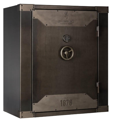 Gun Safes & Rifle Safe Products - Browning 1878-65 1878 Series Extra Wide Gun Safe