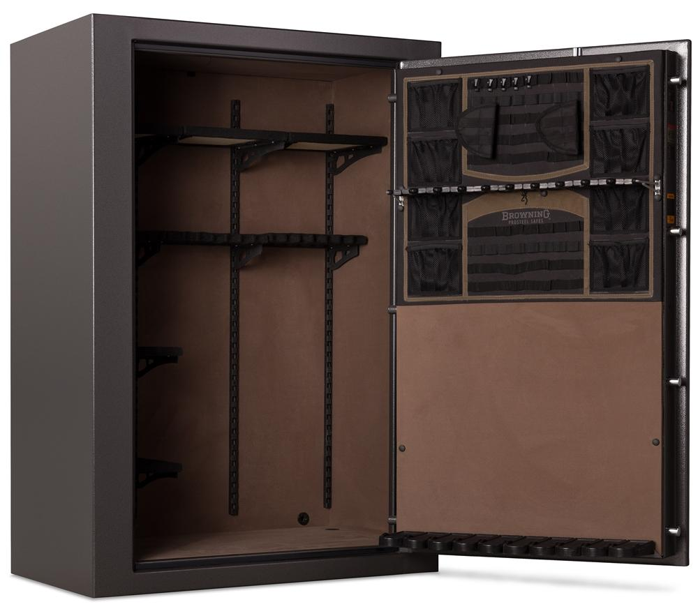 Gun Safes & Rifle Safe Products - Browning HG49 HAWG Gun & Rifle Safe