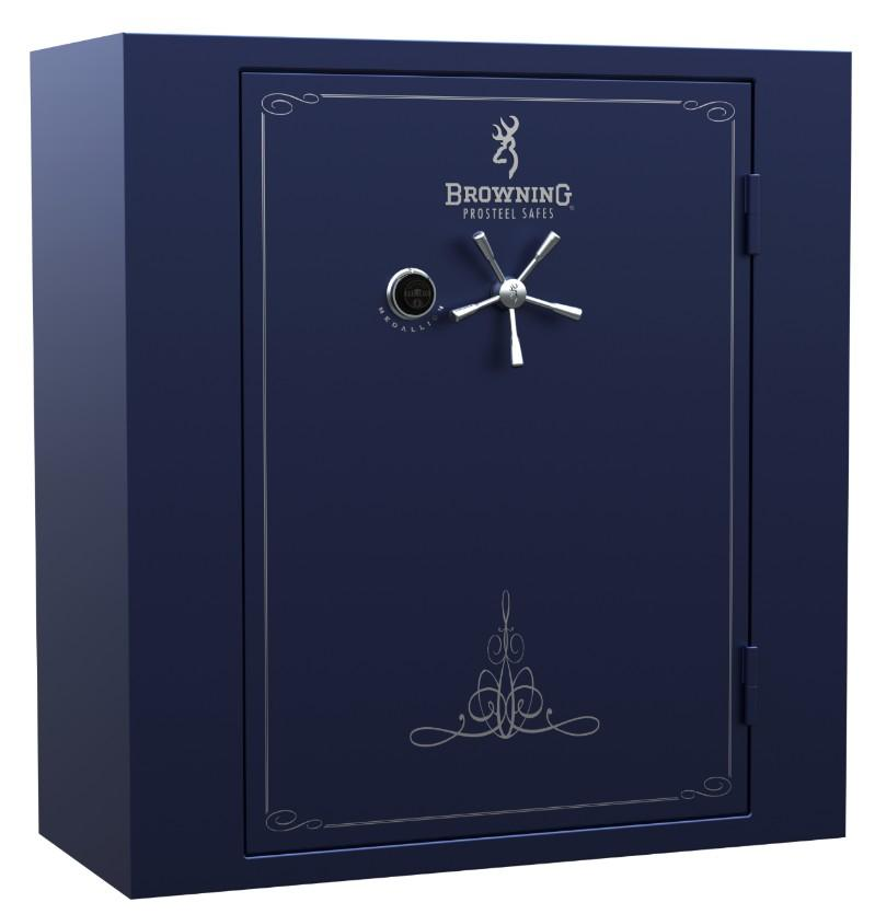 Gun Safes & Rifle Safe Products - Browning M65 Extra Wide Medallion Series Gun Safe - 2019 Model