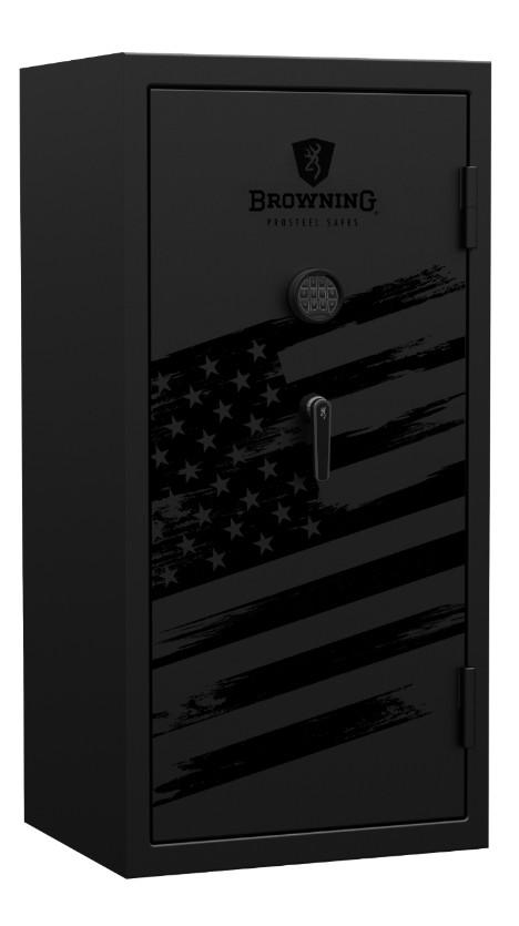Gun Safes & Rifle Safe Products - Browning MP33 Black Label Mark V Gun Safe Blackout - 2019 Model