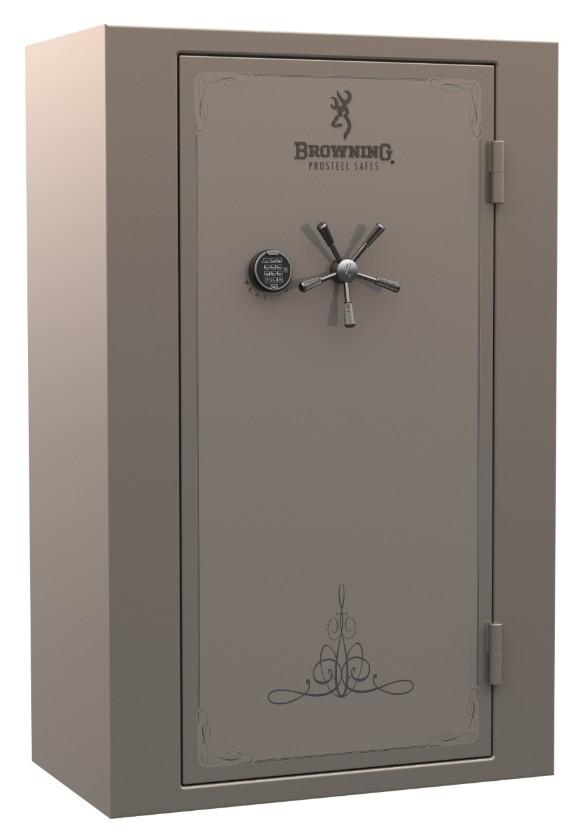 Gun Safes & Rifle Safe Products - Browning PP49T Platinum Plus Gun Safe - 2019 Model