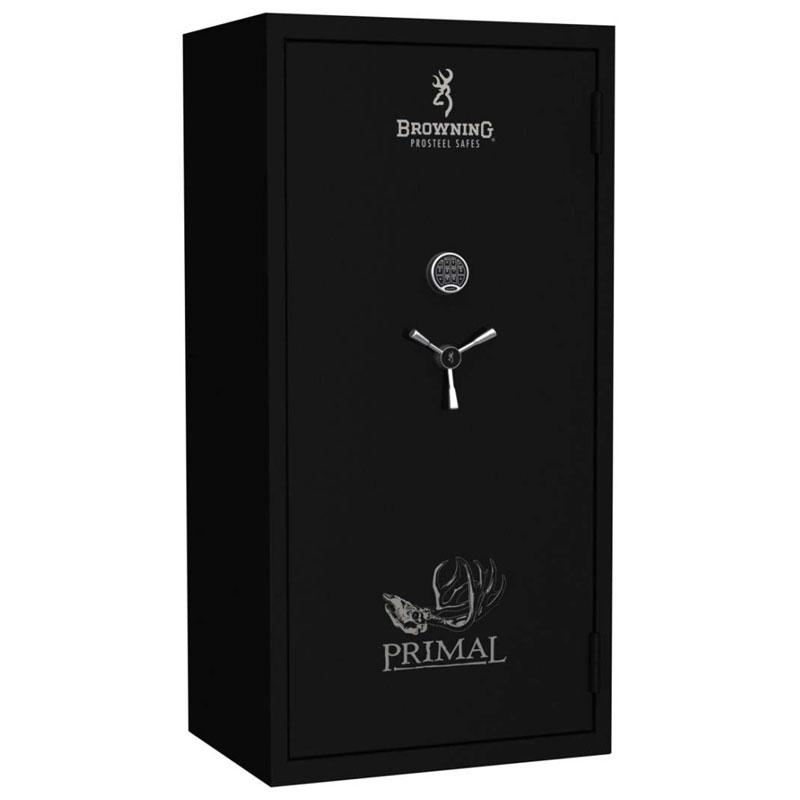 Gun Safes & Rifle Safe Products - Browning PRM49T Primal Series Tall Gun Safe With 30 Minute Fire Rating